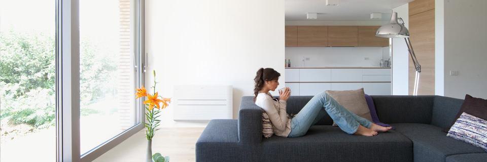 Klimaanlage für Ihr Zuhause. Preiswert & sauber von Herbert in Bensheim