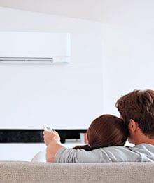 Klimaanlage Wohnung ist heute kein Luxus mehr.