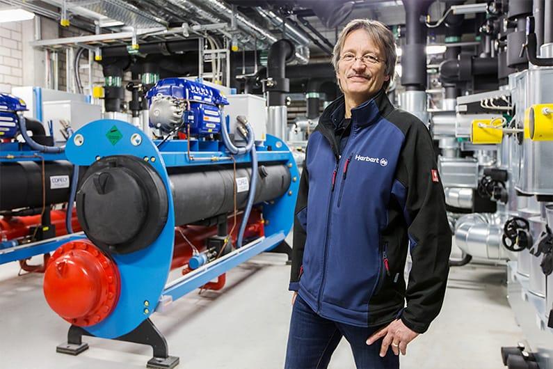 Karriere als Techniker oder Meister in der Energie- und Gebäudetechnik